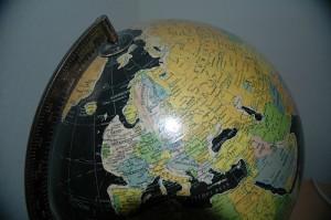 globus-stary