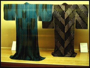 kimono-wystawa