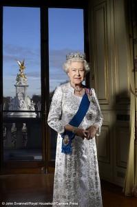 Kolekcja królowej Elżbiety II